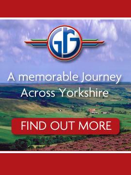 Great Rail Journeys