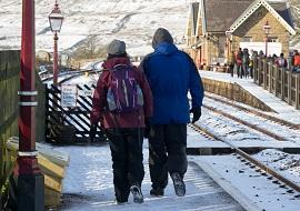 Arriva To Run North's Trains