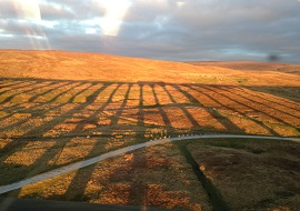 Preview of ITV's Jericho: Ribblehead viaduct construction