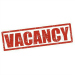 Job Vacancy: Catering Assistant