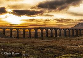 Settle-Carlisle Railway