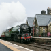 Steam Trains on the Settle Carlisle Line