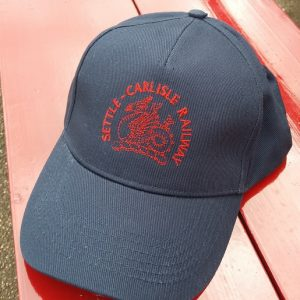 Navy cap small