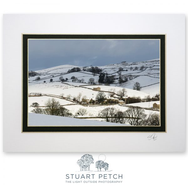 after_the_blizzard_Horton_in_Ribblesdale_Stuart_Petch